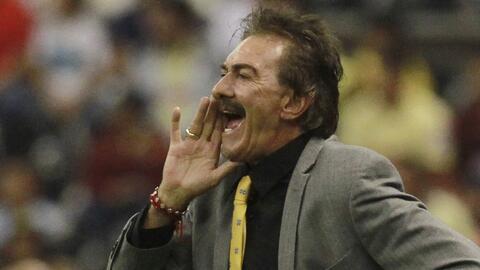 Ricardo La Volpe analizó 'con lupa' los problemas del jugador mexicano