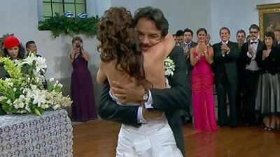 Chismes de la boda de Eugenio Derbez y Alessandra Rosaldo 2