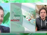 Memo Ochoa sorprende a Andrés Guardado por cumplir 100 partidos con el Betis