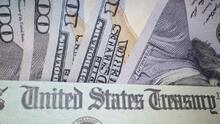 Cheque de estímulo: hoy deben estar disponibles los depósitos bancarios del segundo tramo enviado por el IRS
