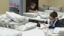 Junta Electoral del Condado de Tarrant pide más voluntarios para revisión de boletas electorales defectuosas
