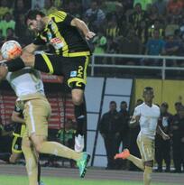 Táchira 2-0 UNAM: Pumas alinea suplentes y pierde su primer partido en CL