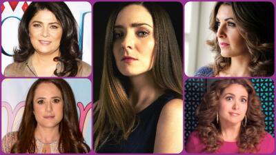 Mamás y heroínas de telenovela, conoce a 'Estela Carrillo'