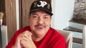 Julio Preciado habla de su estado de salud luego de sufrir una infección en uno de los testículos