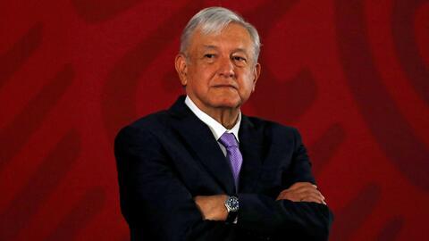 El balance de los primeros 100 días de López Obradror como presidente de México