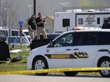Tiroteo en Utah deja 2 policías heridos pero abaten al agresor