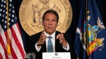 Legislación de Nueva York vota a favor de removerle los poderes ejecutivos al gobernador Cuomo