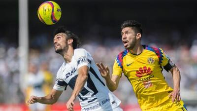 La Liguilla del Clausura 2018 se jugará con Clásico Capitalino en cuartos de final