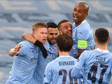 Manchester City jugará su primera final de UEFA Champions League
