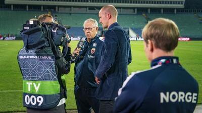 Lars Lagerback: el mejor seleccionador que Escandinavia puede ofrecer