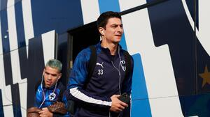 Stefan Medina pide a Monterrey dejarlo ir al Valladolid