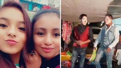 Se sospecha que dos payasos podrían haber secuestrado a dos jóvenes en una fiesta en México