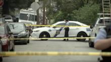 Violencia en Filadelfia: tres muertos, más de una docena de heridos durante el fin de semana del Día de los Padres