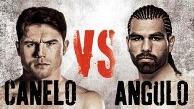 """Canelo Alvarez vs. Alfredo """"El Perro"""""""