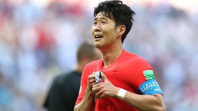 Final feliz para Son Heung-Min: evitará el servicio militar tras triunfar con Corea del Sur