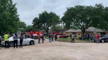 Cinco indocumentados enfrentan cargos federales relacionados con una casa de seguridad en Houston