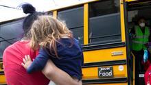 Sindicato de maestros de Chicago, en alerta por la nueva enfermedad que está afectando a los niños