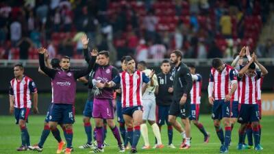 Chivas, el verdadero fracaso del Apertura 2016