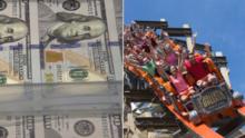 Acuerdan indemnizaciones: Si visitaste Six Flags entre 2013 y 2018 podrías recibir hasta $200