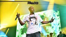 La música está de luto con la muerte de DMX, leyenda del hip-hop
