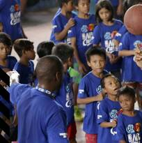 NBA cancela eventos por conflicto con China