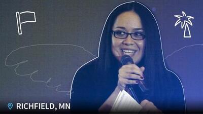 Emilia González Ávalos: cerrando la brecha racial de Minnesota