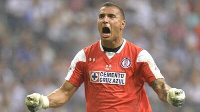 Guillermo Allison le dedicó el título de Copa MX a su padre, recién fallecido