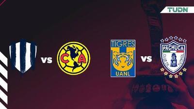 Listos los horarios para las Semifinales de la Liga MX Femenil