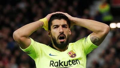 ¡Terminó la temporada! Luis Suárez se despide de La Liga, pero tiene esperanza de llegar a Copa América