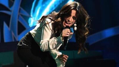 Camila Cabello no lloró cuando se fue de Fifth Harmony, pero sí derramó lágrimas por Justin Bieber