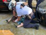 La policía de Filadelfia estaba 'abrumada y mal preparada' para las protestas de Floyd, según un informe