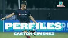 Gastón Giménez, el pie de ángel que busca poner en llamas a Chicago y a la MLS