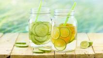 ¿Cómo reacciona el cuerpo cuando no lo hidratamos?