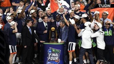 Revolución en deporte colegial de EEUU: atletas podrán monetizar