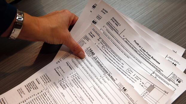 Preparación de impuestos gratis y confiable: esta ayuda es oficial para residentes de Los Ángeles