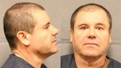 Esto es lo que sigue con 'El Chapo' Guzmán tras ser declarado culpable