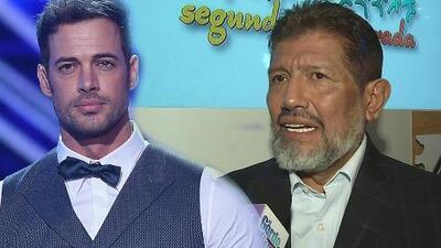 """El productor Juan Osorio le pide disculpas a William Levy por tacharlo de """"malagradecido"""""""