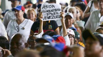Los saqueos en Venezuela aumentan por la falta de alimentos