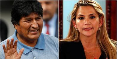 La OEA llama a nuevas elecciones en Bolivia mientras EEUU pide a sus ciudadanos que no visiten el país