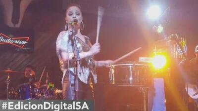 ¡No te pierdas lo mejor de la música texana en Univision Fan Fair del 15 al 18 de marzo!