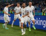 ¡Una muralla! Italia ya olvidó qué es recibir gol y perder