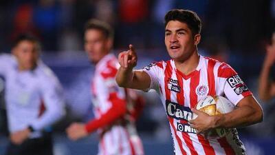 Nico Ibáñez explica su traspaso al Atlético de Madrid