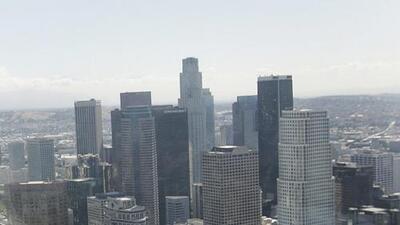 Se espera una tarde calurosa con mínimas posibilidades de precipitaciones en Los Ángeles para este viernes