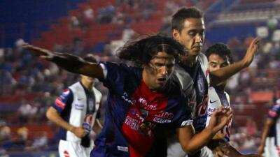 Mathías Cardacio es nuevo jugador de Dorados de Sinaloa
