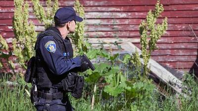 Policía mata a Richard Matt, uno de los dos fugitivos de una cárcel de NY