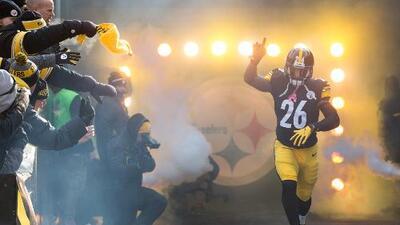 Le'Veon Bell anuncia que reportará con Pittsburgh el 1° de septiembre