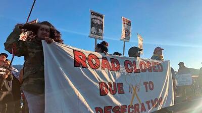 ¿Por qué las comunidades nativas de Hawaii protestan en contra de la construcción de un telescopio?