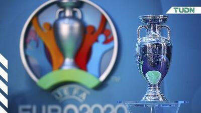 Se definieron los 20 primeros clasificados a la Euro 2020