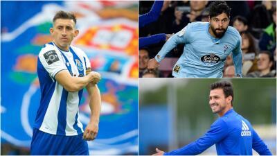 Mexicanos en Europa | Tecatito y Herrera definen la Liga, Araujo va por la salvación y más de la jornada