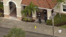 Fuera de peligro dos escuelas de Coral Springs luego de recibir una amenaza de bomba